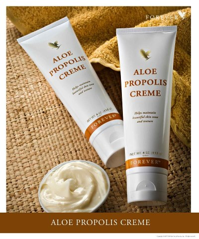 Forever Living Skin Care - PURE ALOE VERA NATURAL HEALTH AND